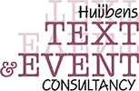 Huijbens Text & Event Consultancy